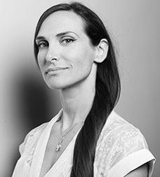 portrait Amanda Schneider