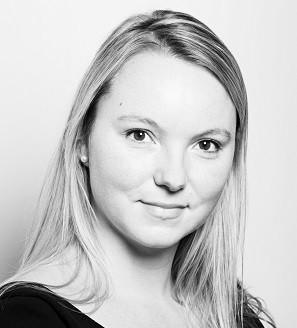 portrait Marie Waechter