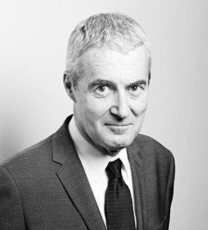 portrait Gilles Astruc
