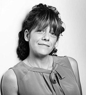 portrait Sabine Das Lages